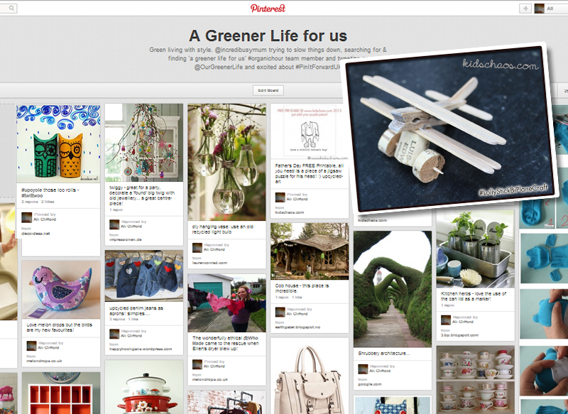 pegPlane-A-Greener-Life-Board-Ali-Clifford