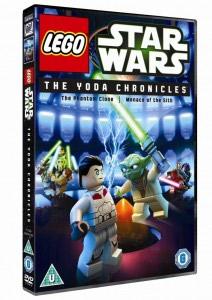 DVD-Starwars