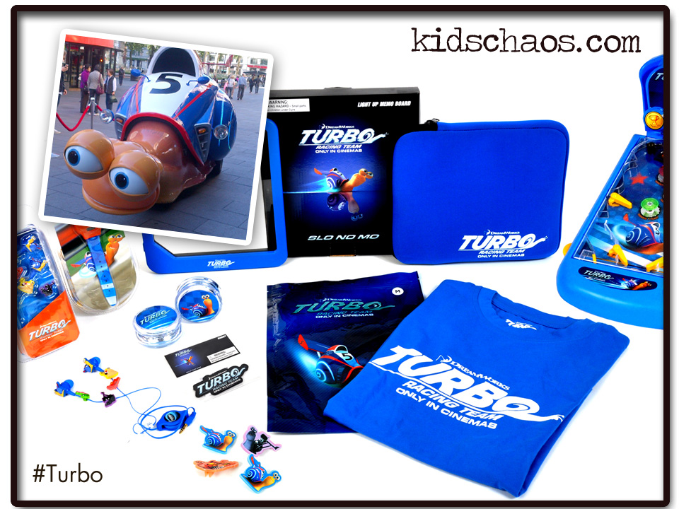 KidsChaosTurbo