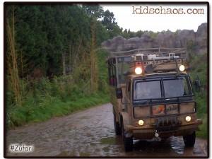 KidsChaosZufarijeep