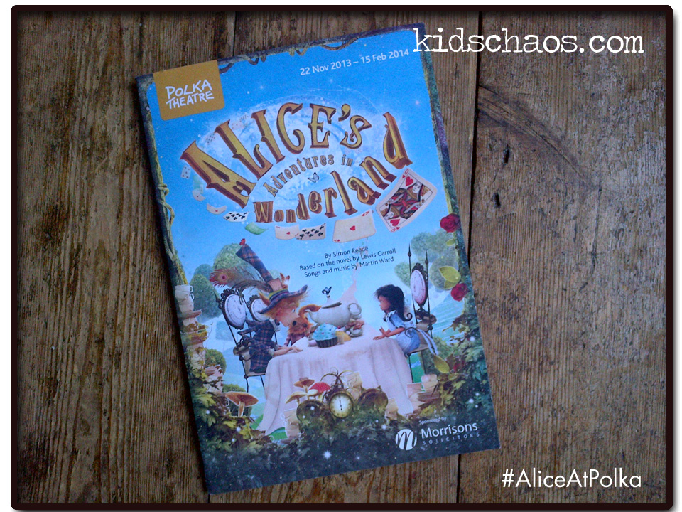 KidsChaos-Polka-Theatre