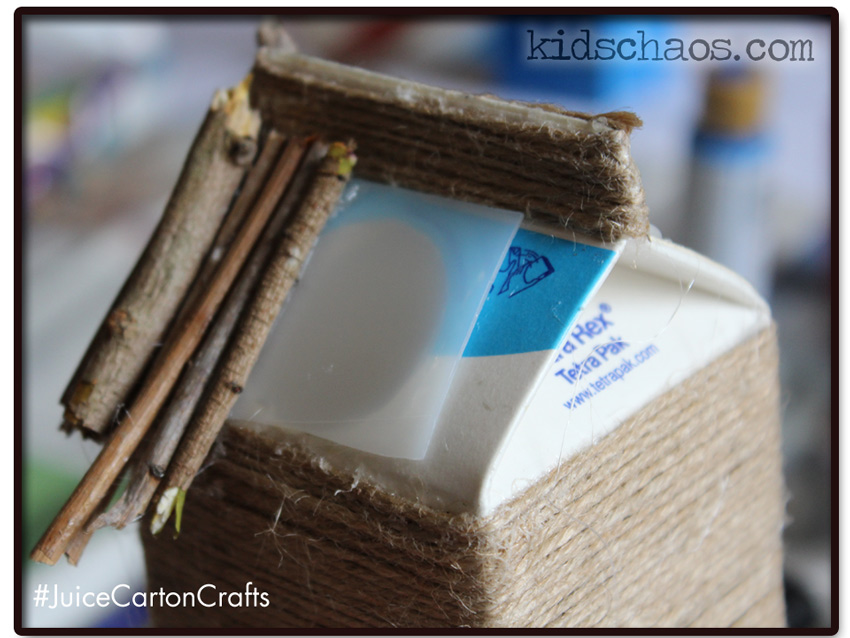 Stage-3-Juice-Carton-Birdhouse-KidsChaos