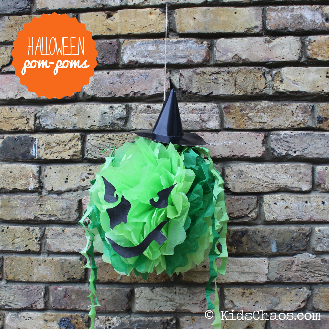 Witch-Halloween-Pompom-Kids-Chaos