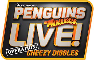 penguins-cheezy-dibbles-logo