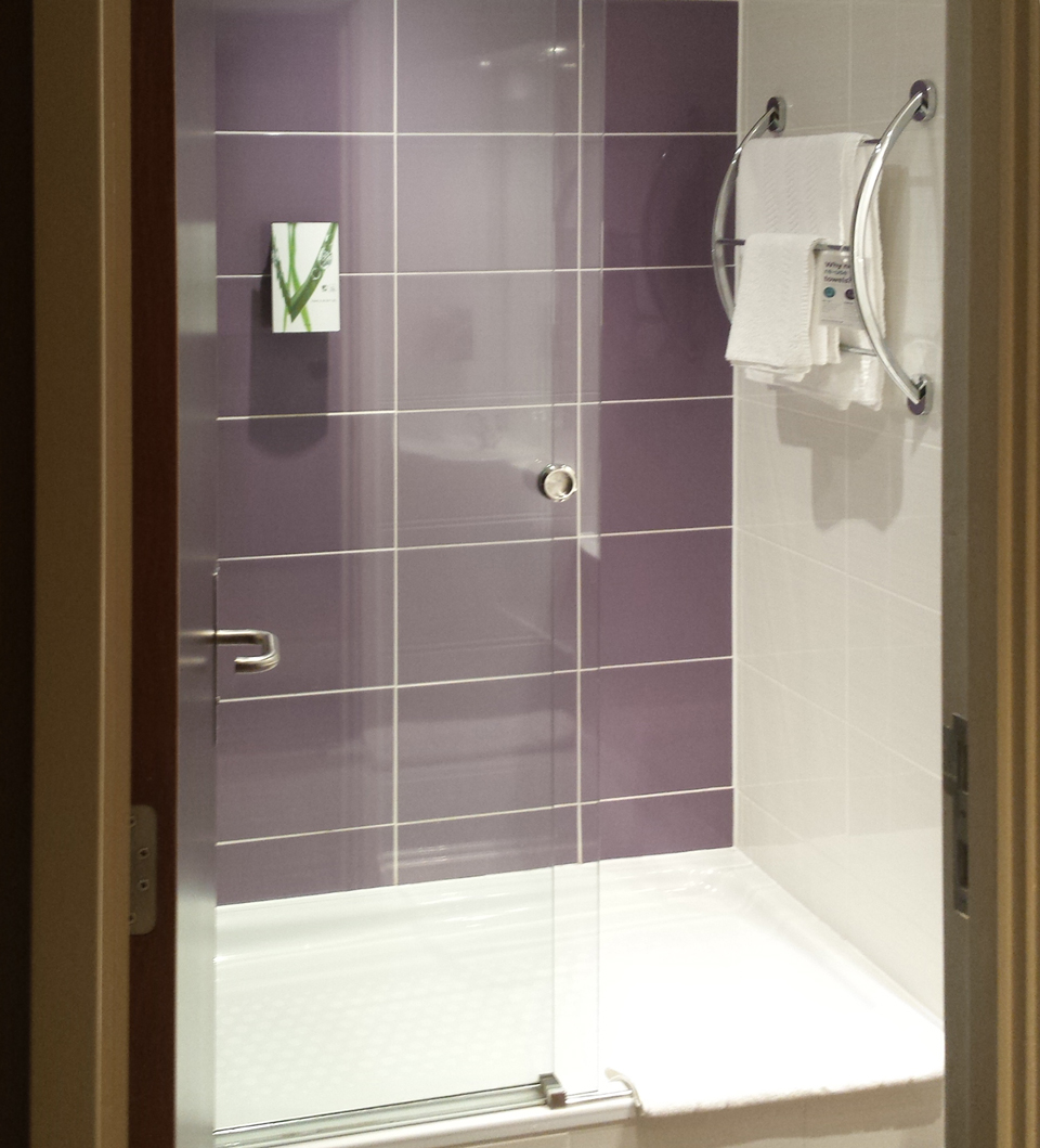 Premier-Inn-Review-Shower