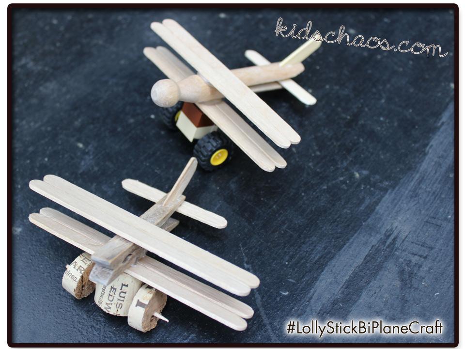 KidsChaosLolly-bi-plane-crafttwoplanes