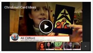 Christmas-Card-Hangout-RedTedArt