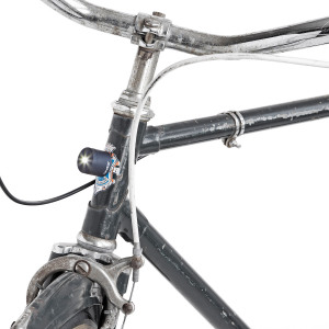 Magnetic Bike Light