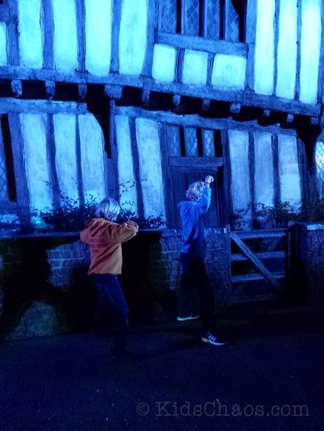 Harry-Potter-Warner-Studios-4-KidsChaos