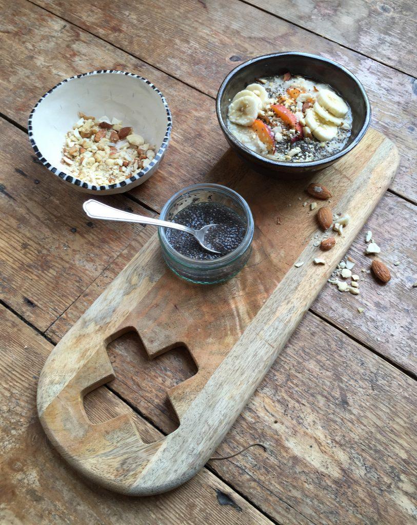 the science of porridge